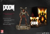 Doom - Collector's Edition - PS4