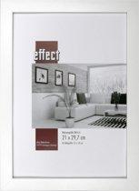 Effect Profil 2210 21x29,7 hout wit DIN A4 2210213005
