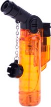 Atomic Jet Torch Oranje