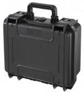 Gaffergear Case 030 zwart  Leeg