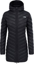 The North Face W Trevail Parka Dames Outdoorjas -