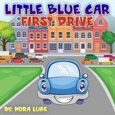 Little Blue First Drive