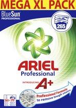 Ariel Regular -  265 wasbeurten - Waspoeder witte was - Voordeelverpakking - Ariel Waspoeder