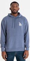 New Era Pastel Hoody Trui Los Angeles Dodgers - Maat M