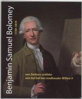 Benjamin Samuel Bolomey