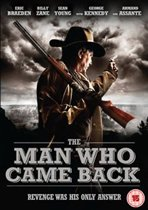 Man Who Came Back (dvd)