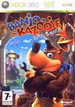 Banjo-Kazooie - Boutjes en Moertjes - Xbox 360 (Compatible met Xbox One)