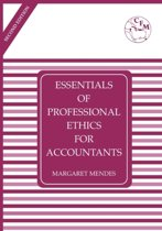 Essentials of Professional Ethics for Accountants