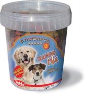 Nobby StarSnack Training Mix - Hond - Snack - 2 x 500 gr
