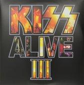 Alive Iii (Ltd. 40Th Ann. Edition)