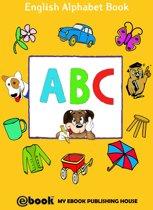 ABC: English Alphabet Book
