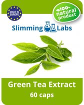 Slimminglabs Green Tea Extract