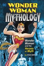 Wonder Woman Mythology