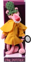 Jemini Knuffel Pink Panther Detective Pluche Roze 24 Cm