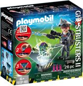PLAYMOBIL Ghostbuster Raymond Stantz - 9348
