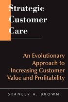 The Evolution of Customer Care