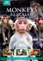 BBC Earth - Monkeys Revealed