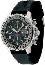 Zeno-Watch Mod. 2557TVDD-a1 - Horloge
