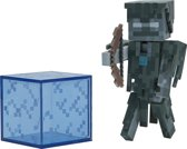 MINECRAFT - 1 Figure Pack (Series 4) (Wave 1) (Stray)