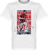 Zvonimir Boban Legend T-Shirt - XS