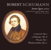 Zayas Plays Schumann, Vol. Ii
