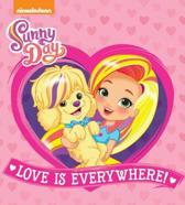Love Is Everywhere! (Sunny Day)