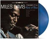 Kind Of Blue (Coloured Vinyl) (LP)