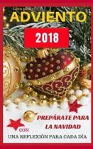 Libro Para El Adviento 2018