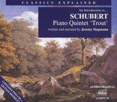 Schubert: Piano Quintet Trout