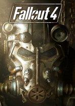 Bethesda Fallout 4, PS4 video-game Basis PlayStation 4