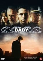 Movie - Gone Baby Gone