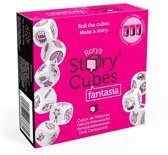 Rory's Story Cubes Fantasia - Dobbelspel
