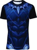 Marvel - Black Panther Men s T-shirt - XL