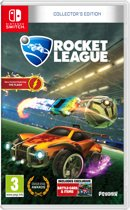 Rocket League - Nintendo Switch (Collector's Edition)