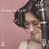 Sharon Kam - The Voice Of The Clarinet