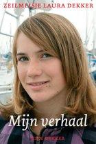 Zeilmeisje Laura Dekker