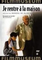 Je Rentre A La Maison (dvd)