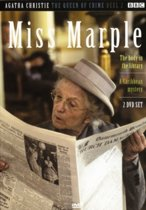 Miss Marple - Body In The Library/Caribbean Mystery (dvd)