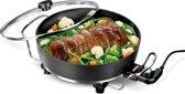 Princess Classic Multi Wonder Chef Pro 162367 - Elektrische Hapjespan