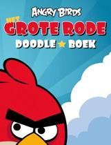 Angry Birds / Het grote rode doodleboek