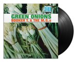 Booker T and MG's: Green Onions LP