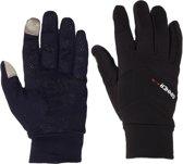 Sinner Catamount Touchscreen Unisex Handschoenen - Zwart - Maat S