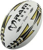 Victor-Elite top Wedstrijd Rugbybal - gebruikt door top-clubs --Top-Kwaliteit