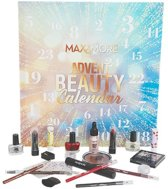 Max & More Adventskalender - 24-delig - Make-up producten