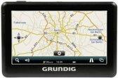 Grundig navigatiesysteem Europa - GPS navigatie / autonavigatie - 5 inch