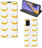 Samsung Galaxy A51 Flip Style Cover Banana