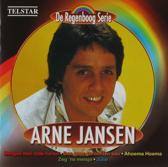 De Regenboog Serie: Arne Jansen