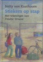Kokkel-reeks 9 - Stiekem op stap