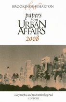 Brookings-Wharton Papers on Urban Affairs