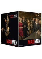 Mad Men - Seizoen 1 t/m 4